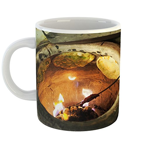 Westlake Art - Cooking Bread - 11oz Coffee Cup Mug - Modern Picture Photography Artwork Home Office Birthday Gift - 11 Ounce (23C9-E46E3) -