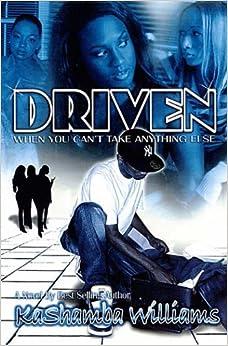Book Driven