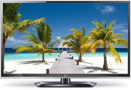 LG 42LS5600 - Televisor LED, 42 pulgadas, 1080p, USB, 3 HDMI, CI+ para TDT Premium, DLNA por cable: Amazon.es: Electrónica