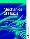 Mechanics of Fluids, Massey, Bernard, 0748740430