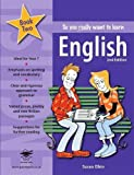 So you really want to learn English Book 2 by Susan Elkin (2012-08-28)