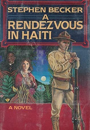 book cover of A Rendezvous in Haiti
