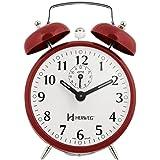 Relógio Despertador 2208-VRM