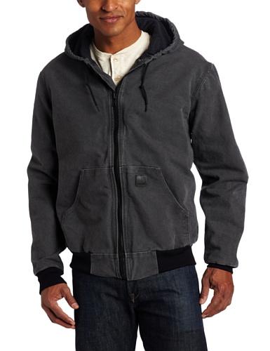 Carhartt Men's Mesh Lined Sandstone Active Jacket