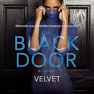 The Black Door Audiobook