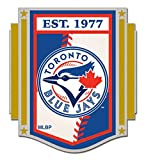 MLB Toronto Blue Jays 15411115 Collector Pin Jewelry Card