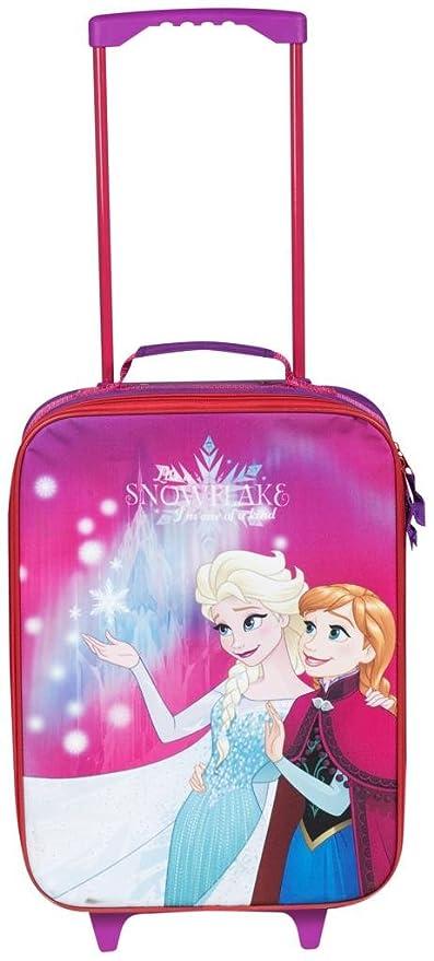 Disney Frozen DFR15-8302 Magic - Carro rígido