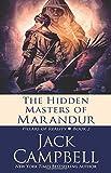 The Hidden Masters of Marandur (The Pillars of Reality) (Volume 2)