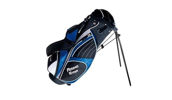 Paragon Golf Rising Star Jr - Bolsa de Golf con Soporte ...