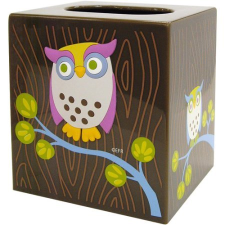 Allure Awesome Owls Tissue (Allure Awesome Owls)