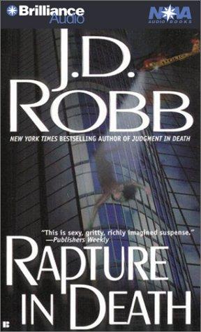 Download Rapture in Death (In Death Series) PDF