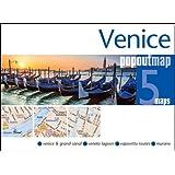 Venice Popout Map (Popout Maps)
