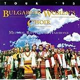 Melody, Rhythm and Harmony - Tour 1993