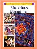 Marvelous Miniatures, , 1579545025