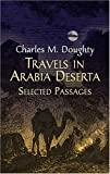 Image of Travels in Arabia Deserta: Selected Passages