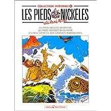 PIEDS NICKELÉS T08 (LES)