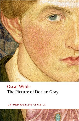 Pdf Lesbian The Picture of Dorian Gray (Oxford World's Classics)