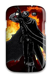 Everett L. Carrasquillo's Shop Protection Case For Galaxy S3 / Case Cover For Galaxy(berserk) 3569937K39161403