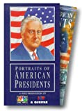 Portraits of American Presidents - Box Set [VHS]