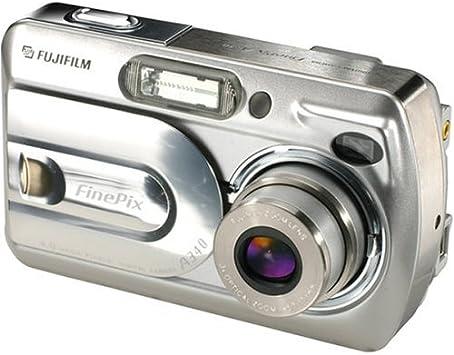 Amazon.com: Fujifilm A340 4 MP cámara digital: Camera & Photo