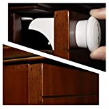 Mixoo Baby Proofing Magnetic Cabinet Locks Child