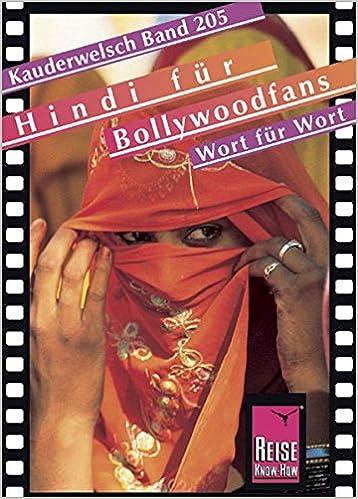 Book Hindi f+a-+r Bollywoodfans Wort f+a-+r Wort. Kaude