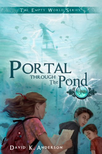Kids on Fire: A Free Excerpt From Mystery Adventure Portal Through the Pond