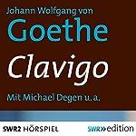 Clavigo | Johann Wolfgang von Goethe