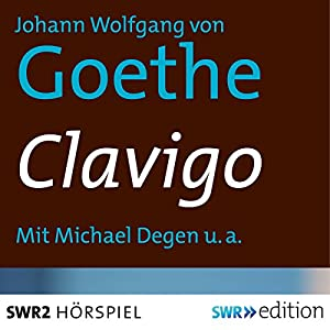 Clavigo Hörspiel