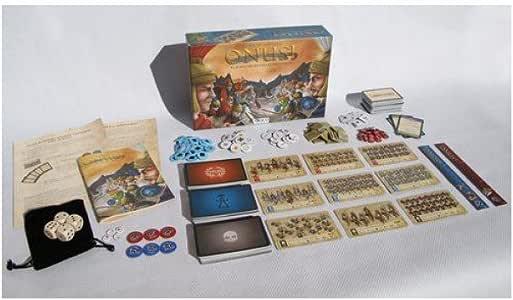 Onus Roma VS Cartago: Amazon.es: Juguetes y juegos