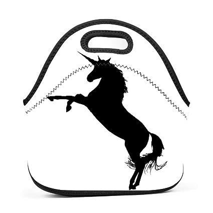 Amazon com: Drawing Unicorn Clipart Bento Boxes Washable