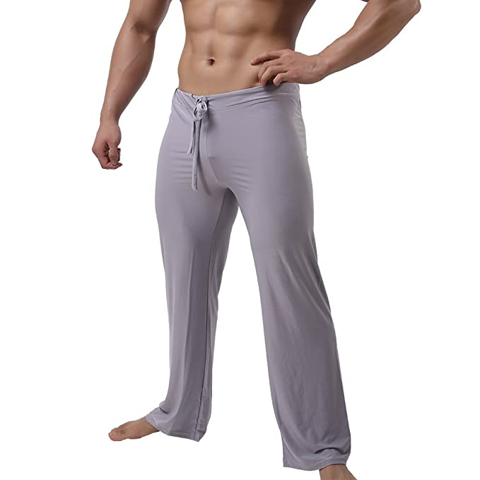 Niedriger Verkaufspreis große Auswahl an Farben Dauerhafter Service youbin Herren Haushose Freizeithose Fitness Yoga Sport Hosen ...