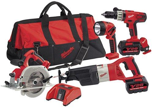 Buy cordless tool kit 2016
