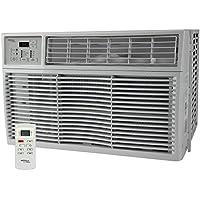 SoleusAir 8,000 BTU 10.8 EER 115V Window Mount Air Conditioner AC Unit w/ Remote