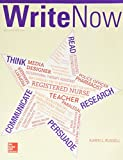 The second edition of Write Now guides students through the process of writing, revising, and editing their work and gives them greater confidence as they approach writing for college, for their careers, or for their everyday lives. Students ...