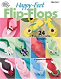 Happy Feet Flip Flops, Jennine Korejko, 1590121201