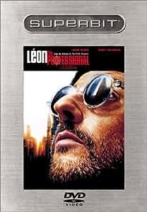 Leon - The Professional (Uncut International Version) (Superbit Collection) (1994) (Sous-titres français) [Import]