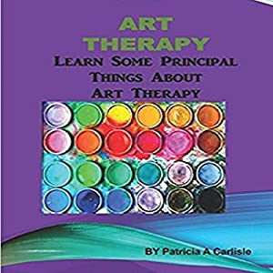Art Therapy Audiobook