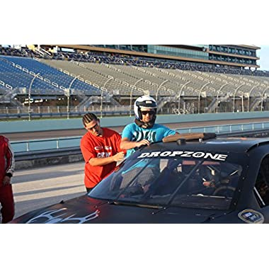 Chicagoland Speedway Ride Along At Nascar Racing Experience