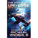 The Expanding Universe: An Exploration of the Science Fiction Genre (Science Fiction Anthology Book 1)