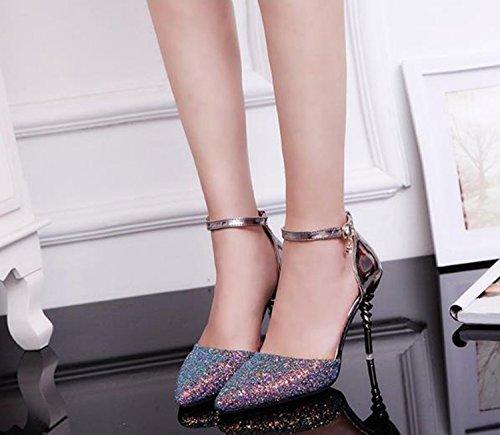 tac mujer Zapatos Zapatos de para nCFXwwqY
