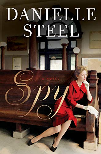 Book Cover: Spy
