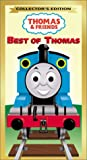 Thomas & Friends - Best of Thomas (Collectors Edition) [VHS]
