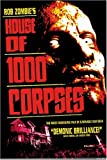 House of 1000 Corpses poster thumbnail