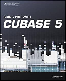 Going Pro With Cubase 5 Pdf