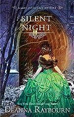 Silent Night (A Lady Julia Grey Mystery)