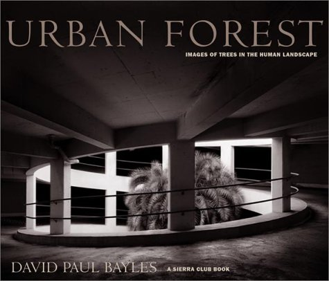 Urban Forest: Images of Trees in the Human Landscape (Sierra Club Books Publication)