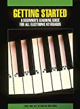Getting Started All Electronic Keyboards, , 0793508061