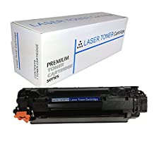 Proosh Compatible Toner Cartridge for Canon 128, Black, 3500B001AA Non OEM; for use in Compatible Printers: Canon ImageCLASS D550 MF4412 MF4420n MF4450 MF4550 MF4550d MF4570dn MF4580dn MF4770n MF4880dw MF4890dw