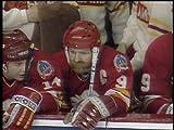 Calgary Flames at Montreal Can
